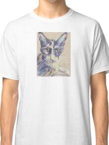 Pop Cat Series 03 Classic T-Shirt