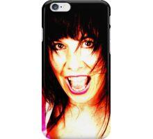 Wild Child iPhone Case/Skin