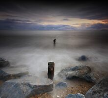 Rising Tide - Youghal Co. Cork by Pascal Lee