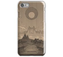 Karstaag iPhone Case/Skin