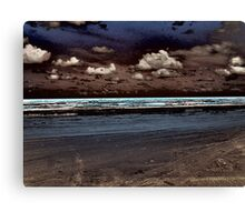 Surrealistic Seascape V Canvas Print
