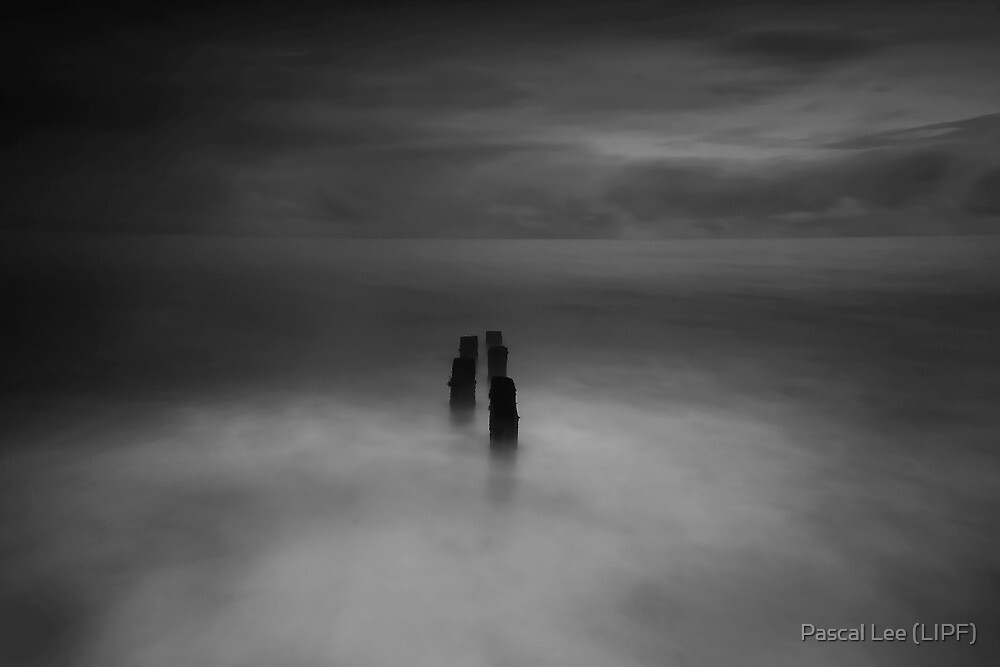 Posts - Youghal Co. Cork by Pascal Lee (LIPF)