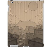 City of Gems iPad Case/Skin