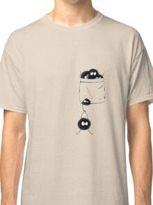 Pocket dust Classic T-Shirt