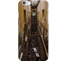 old 2 iPhone Case/Skin