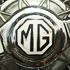 MG Wheel 2 by Kezzarama