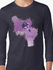 Smack a Filly Long Sleeve T-Shirt