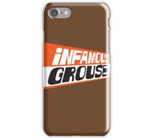 iGrouse iPhone 4S case iPhone Case/Skin