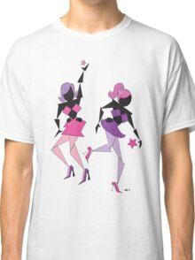 Heart Filled Disco ~(C) 2011 Classic T-Shirt