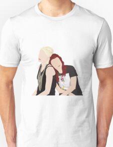 Skins UK - Naomi and Emily  T-Shirt