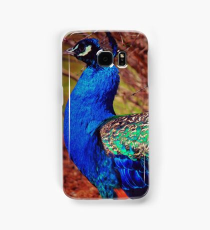 Simply Marvelous Samsung Galaxy Case/Skin