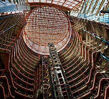 Big Generator by Adam Bykowski