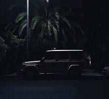 Tumblr V1 by Joseph Walsh