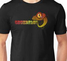 Geckoface Logo Unisex T-Shirt