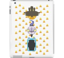 Halloween Poke Shirt iPad Case/Skin