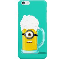 Beerions iPhone Case/Skin