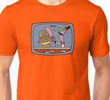 Bonk on the Head Unisex T-Shirt