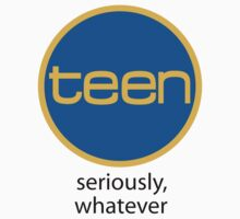 Teen - culture jamming by cmjm
