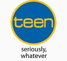Teen - culture jamming Unisex T-Shirt