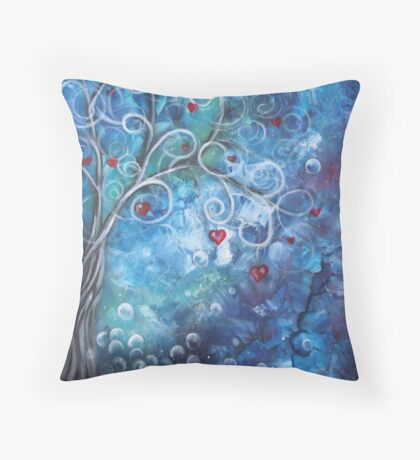 True Love Stands The Test Of Time Throw Pillow