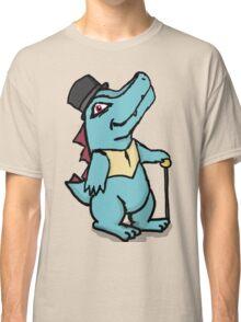 Aristotodile Classic T-Shirt