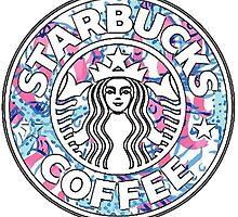 Starbucks Coffee by erinbrown2006