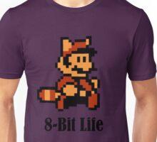 8-Bit Life Unisex T-Shirt