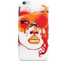 Beautiful Assailant iPhone Case/Skin