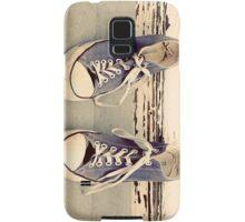beach bums - iphone case Samsung Galaxy Case/Skin