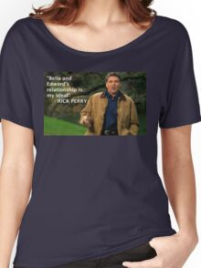 Rick Perry Funny 3 Women's Relaxed Fit T-Shirt