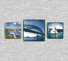 Gotta love Sydney (4) - Harbour Kids Clothes