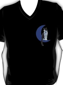 MOON KITTY T-Shirt