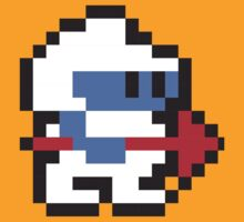 Dig Dug by Ross Robinson