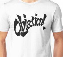 Objection! v2 Unisex T-Shirt