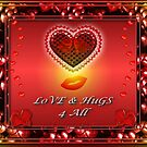 Love and Hugs For All Avatar by EnchantedDreams