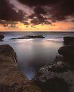 """Gleaming"" ∞ Little Bay, NSW - Australia by Jason Asher"