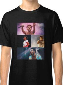 Childish Gambino Live Classic T-Shirt