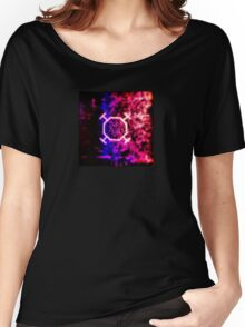 Live Wire Women's Relaxed Fit T-Shirt