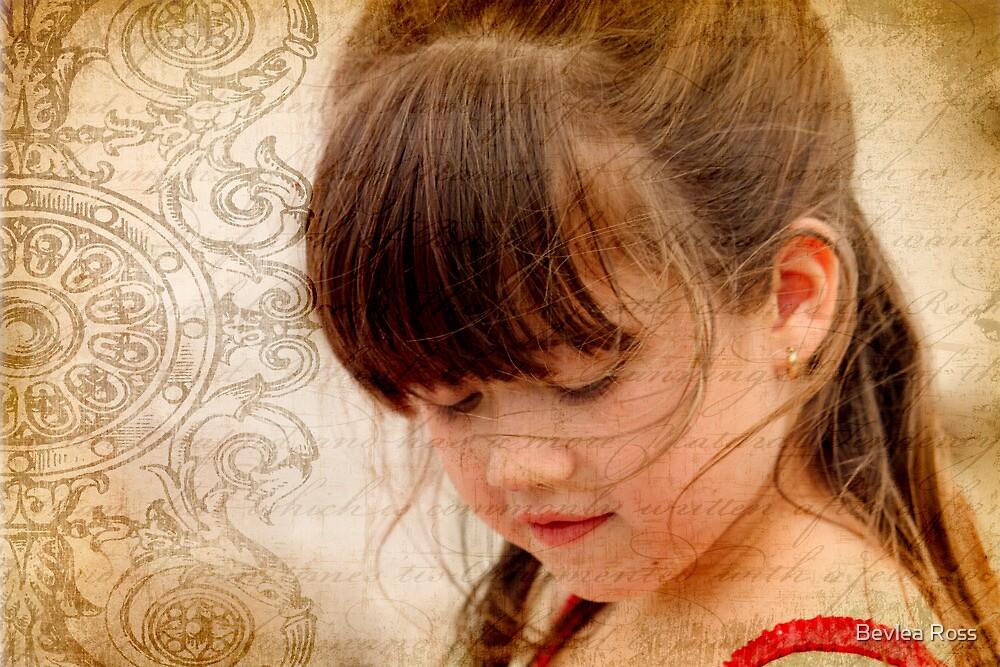 Renaissance Child by Bevlea Ross