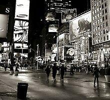 ''City at Night'' by Ḃḭṙḡḭṫṫä ∞