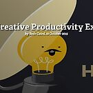 Try this Creative Productivity Experiment by Redbubble Community  Team