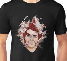 Exploding archer Unisex T-Shirt
