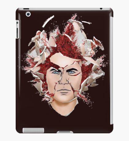 Exploding archer iPad Case/Skin