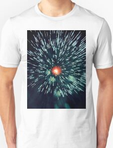 fireworks 7 T-Shirt