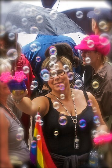 Stockholm Gay Pride parade 2008. by Brown Sugar . Views (7) Thank you