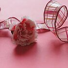 pretty in pink by Joyce Knorz