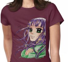 Jasmin Womens Fitted T-Shirt