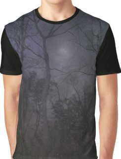 Winter Stirs From Slumber Graphic T-Shirt