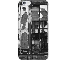 At The Old Train Station iPhone Case/Skin