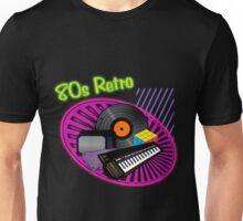 80s Retro Unisex T-Shirt
